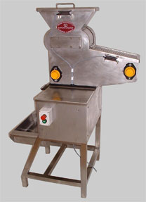Sampling Crusher
